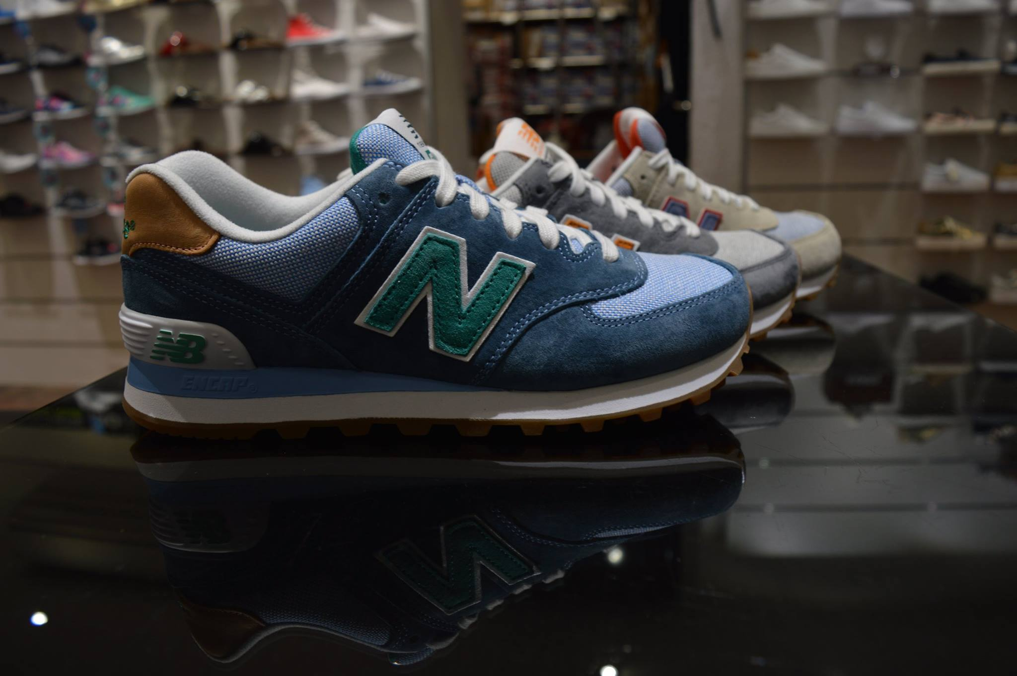 new balance saint tropez 2016